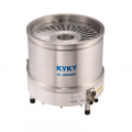 Турбомолекулярный насос KYKY FF-250/2000E с керамическими подшипниками