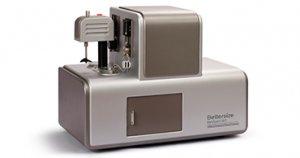 Анализатор размеров и формы частиц BeVision W1