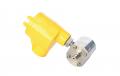 Электростатический зонд Correflow ™ 5430 для мониторинга потока катализатора