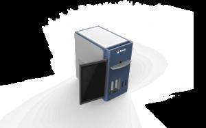 Инфракрасный анализатор серы SDIS401