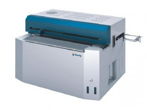 Инфракрасный анализатор серы SDS350