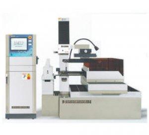 Электроэрозионный проволочно-вырезной станок BM800
