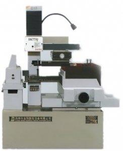 Электроэрозионный проволочно-вырезной станок BM320