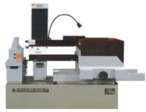 Электроэрозионный проволочно-вырезной станок DK7740