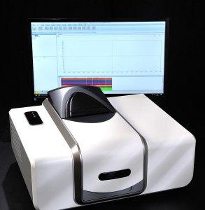 Инфракрасный спектрометр с преобразованием Фурье FTIR 7800