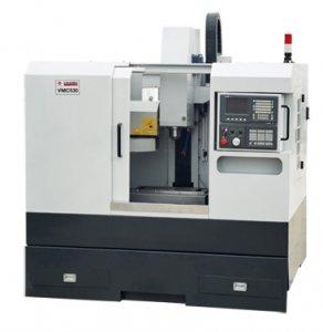 Вертикальный обрабатывающий центр VMC500 / VMC530 / VMC650