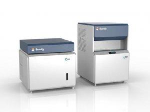Термогравиметрические анализаторы