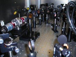 Научные лазеры и лазерные системы