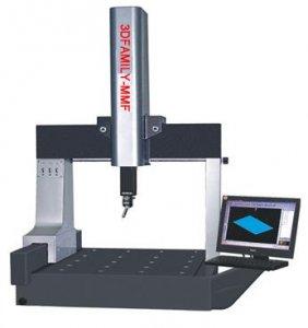 Координатно измерительная машина MMF (КИМ)