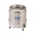 Турбомолекулярный насос KYKY FF-200/1300E с керамическими подшипниками