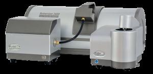 Анализатор размера частиц Bettersizer 2600-WD