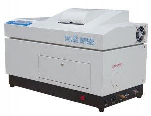 Анализатор размера  частиц Winner2000E