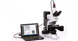 Анализатор размера и формы частиц BeVision M1 методом оптической микроскопии