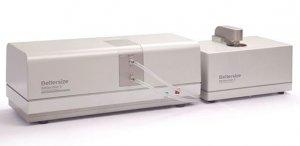 Лазерный анализатор размеров частиц Bettersizer S