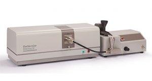 Лазерный анализатор размеров частиц Bettersizer SD