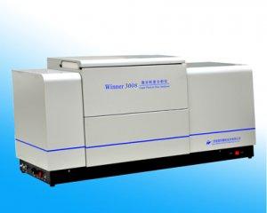 Лазерный анализатор размеров сухих частиц Winner 3008A