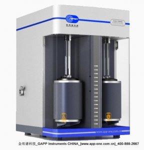 Анализатор удельной поверхности серии V-Sorb 4800S (4 порта)