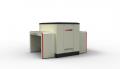 Нейтронный конвейерный анализатор элементного состава DF-5701