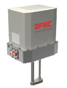 Поточный оптический гранулометр DF-PSI