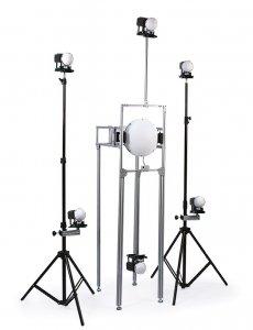 Система дистанционного досмотрового сканирования, терагерцовый сканер