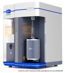 Анализатор площади поверхности и распределения пор по размеру V-Sorb 2800TP (TMP)