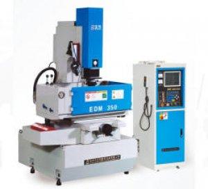 Электроэрозионный прошивной станок EDM350