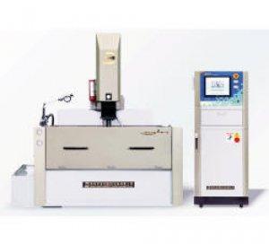 Электроэрозионный прошивной станок HS1060CNC