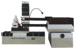 Электроэрозионный проволочно-вырезной станок BM1080