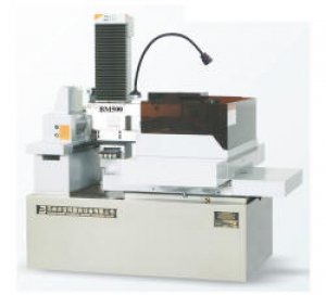 Электроэрозионный проволочно-вырезной станок BM500