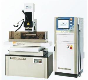 Электроэрозионный сверлильный станок Супердрель BMD703 CNC