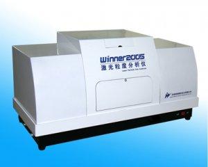 Интеллектуальный лазерный дифракционный анализатор размера частиц Winner 2005B