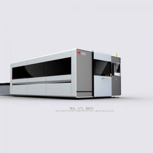Лазерный станок для резки листов TQL-F6000-6020WB-N