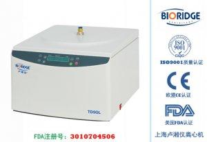 Настольная фильтрующая центрифуга TD5GL