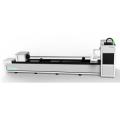 Пятиосевой станок для лазерной резки труб TQL-F1500-60G