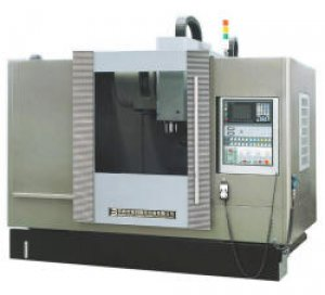 Вертикальный обрабатывающий центр VMC1060 / VMC1370